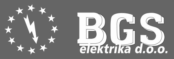 BGS elektrika d.o.o.